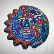 Eclissi ceramica guerrero