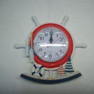 Timone con orologio