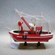 Barca peschereccio piccolo